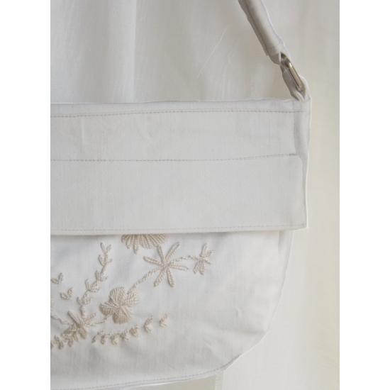 Erica-Fabric bag