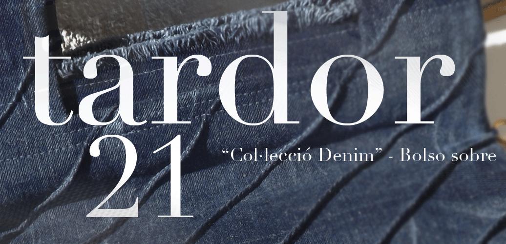Col·lecció Casual Denim21.